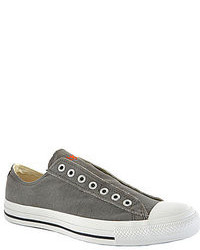 Converse Chuck Taylor All Star Slip On Canvas Sneakers
