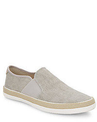 Original Penguin Drill Slip On Sneakers