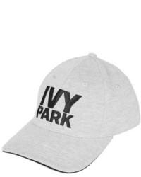 Logo baseball cap grey medium 5309402