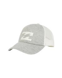 Billabong Wave Graphic Trucker Hat