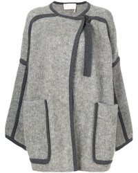 Chloé Cape Coat