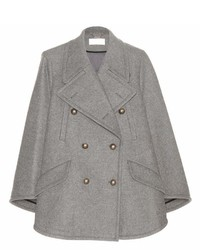 Chloé Chlo Wool Cape