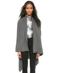 DKNY Pure Cozy Cape