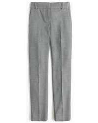 J.Crew J Crew Cameron Four Season Crop Pants