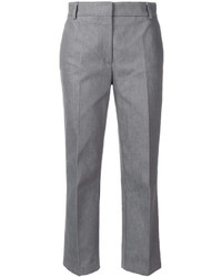 Thom Browne X Colette Cropped Trousers