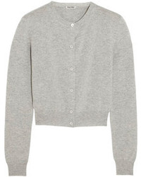 Grey cardigan original 1341843