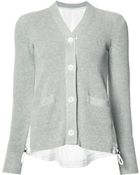 Buttoned cardigan medium 3755364
