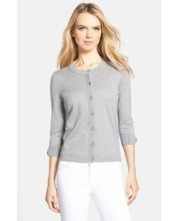 Kate Spade New York Somerset Cotton Blend Cardigan