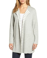 Reversible organic cotton blend cardigan medium 5035291