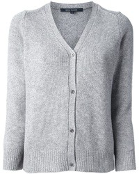 Sofie D'hoore Knitted Cardigan