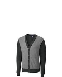 Grey Cardigan