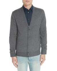 Wool cotton cardigan medium 8646919