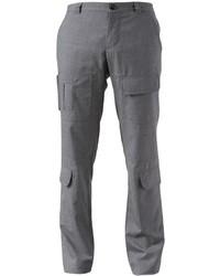 Brunello Cucinelli Cargo Side Pocket Trouser