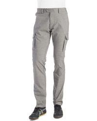 Hugo Boss Cargo Regular Fit Pants