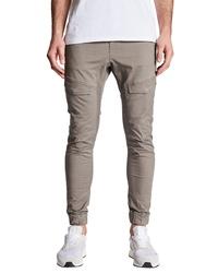 NXP Flight Twill Slim Fit Pants