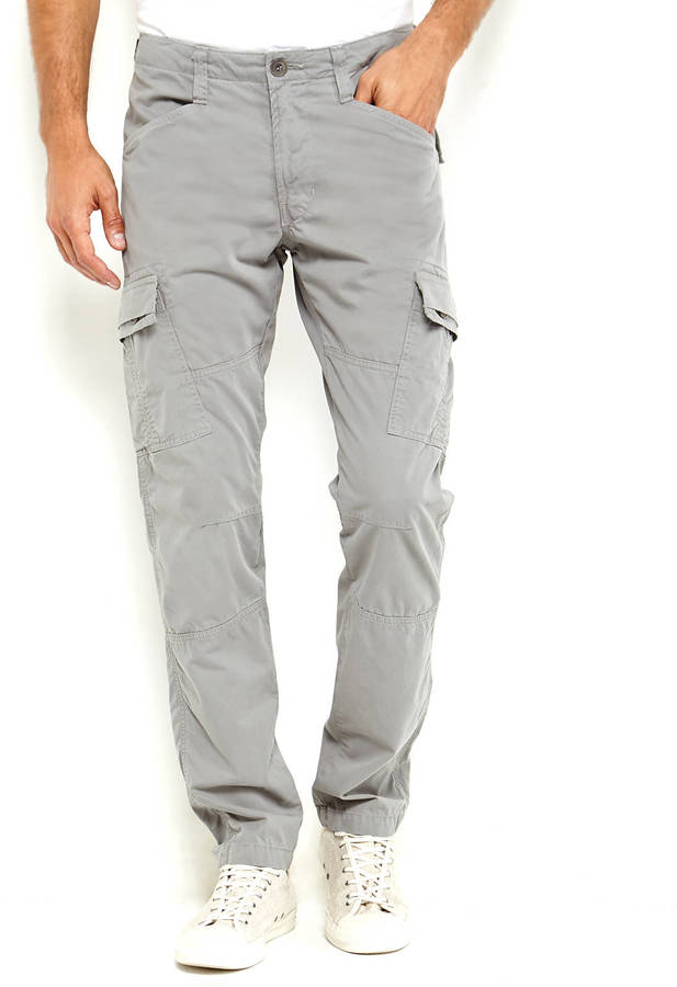 J Brand Trooper Slim Fit Cargo Pants | Where to buy & how to wear