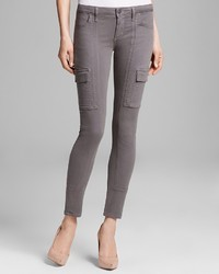 Citizens of Humanity Jeans Alden Cargo Skinny In Eucalyptus