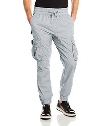Jogger pant with cargo pockets medium 206001