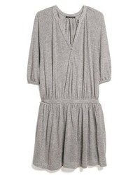 Grey Casual Dress