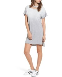 Choker t shirt dress medium 4952674