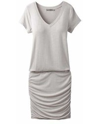 Prana Foundation V Neck Dress