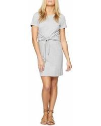 Sanctuary Juno Tie Waist T Shirt Dress