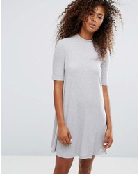 Only Knitted Swing Dress