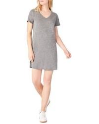 Michael Stars Michl Stars Pocket T Shirt Dress