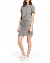 Nphilanthropy Jazz Twisted T Shirt Dress