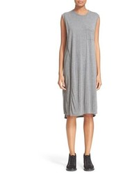 T by overlap t shirt dress medium 515938