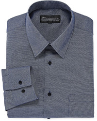 Damante Damante Chambray Dress Shirt