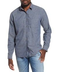 Faherty Belmar Reversible Sport Shirt