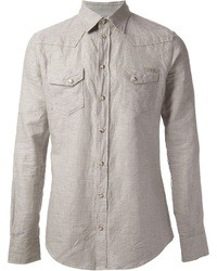 Chambray shirt medium 20434