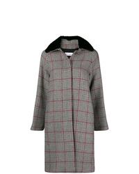 RED Valentino Shearling Coat