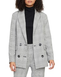 Sanctuary The Boss Lady Double Breasted Blazer