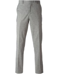 Paul Smith Gingham Check Trousers