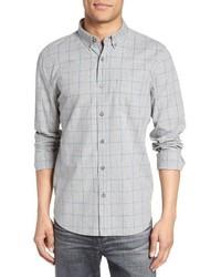 Ag grady cotton sport shirt medium 3685153