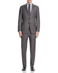 Armani Collezioni Check Classic Fit Suit