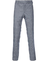 Delloglio checked trouser medium 159735