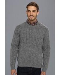 Vineyard Vines Shetland Cable Crewneck Sweater