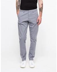 Ami No Side Seam Chino Trousers