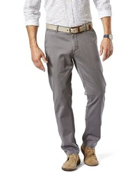 Dockers Athletic Fit Stretch Washed Khaki Pants