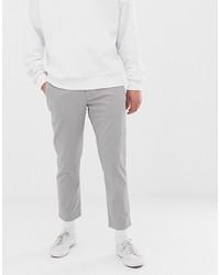 Calvin Klein Cropped Chinos