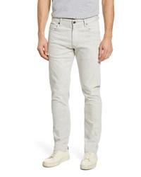 Robert Graham Duvall Five Pocket Straight Leg Pants