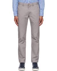 Polo Ralph Lauren Grey Chino Trousers