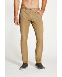 GUESS Alameda Slim Tapered Twill Chino Pants | Where to buy & how ...