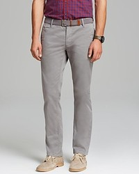 Hugo Boss Boss Orange Schino Straight Fit Chinos