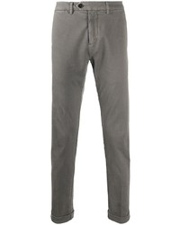Seventy Mid Rise Slim Fit Trousers