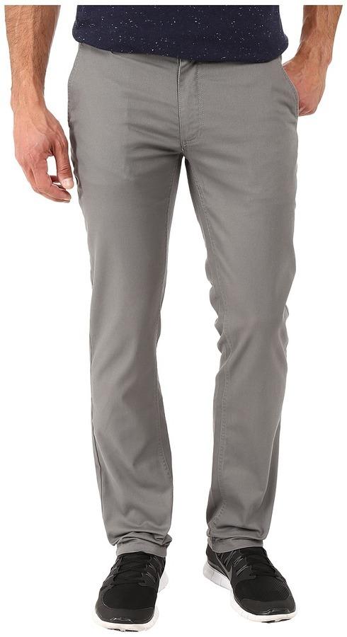 9c782098 Brixton Reserve Chino Pants Casual Pants, $55   Zappos   Lookastic.com