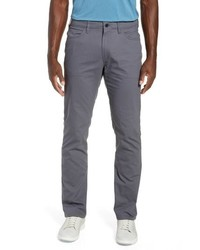 Bonobos Slim Fit Tech Five Pocket Pants